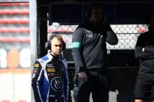 Jonny  Adam Optimum Motorsport Aston Martin Vantage V12 Vantage GT3