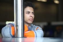 Jordan Albert Tolman Motorsport Ltd McLaren 570S GT4