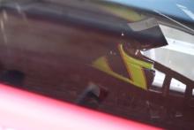 Shaun Balfe Balfe Motorsport McLaren 650S GT3