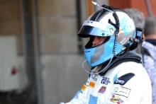 Nick Jones Team Parker Racing Mercedes-AMG GT4