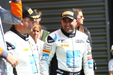 Scott Malvern Team Parker Racing Mercedes-AMG GT4