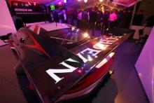 2019 Beechdean Aston Martin Launch