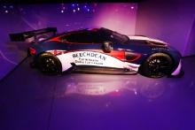 BRITISH GT, Beechdean Aston Martin 2019