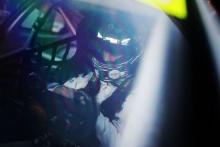 Ben Green Century Motorsport BMW M6 GT3