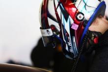 Ben Hurst Academy Motorsport Aston Martin V8 Vantage GT4