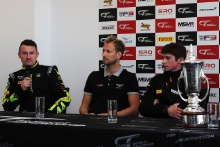 British GT press conference