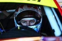 Adam Wilcox WPI Motorsport Porsche 911 GT3 Cup