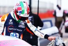 Dino Zamparelli GT Marques Porsche 718 Cayman GT4 Clubsport