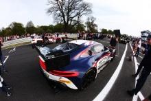 Andrew Howard / Marco Sorensen Beechdean AMR Aston Martin V8 Vantage GT3