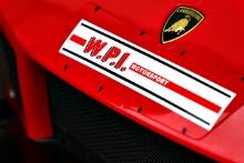Michael Igoe / Adam Wilcox WPI Motorsport Lamborghini Huracan GT3