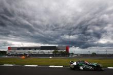 Mark Murfitt / Michael Broadhurst Fox Motorsport Mercedes-AMG GT4