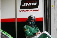 John Seale JMH Auto Lamborghini Huracan GT3 Evo
