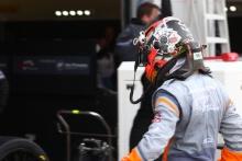 Josh Smith Tolman Motorsport McLaren 570S GT4