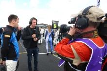 British GT TV