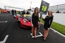 Michael Igoe / Dennis Lind WPI Motorsport Lamborghini Huracan GT3