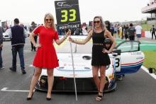 Shamus Jennings / Greg Caton G-Cat Racing Porsche 911 GT3 R