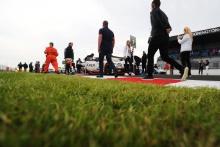 Glynn Geddie / Ryan Ratcliffe Team Parker Racing Bentley Continental GT3