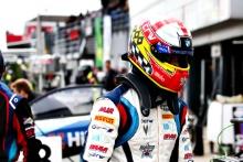 Jack Mitchell Century Motorsport BMW M6 GT3