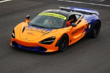 McLaren Safety Car