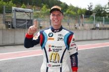 Jacob Mathiassen Century Motorsport BMW M4 GT4