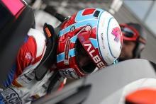 Patrik Matthiessen Optimum Motorsport Aston Martin V8 Vantage GT4
