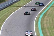 Richard Neary / Adam Christodoulou Team ABBA Racing Mercedes-AMG GT3