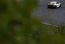 Brent Millage / Dino Zamperelli GT Marques Porsche 718 Cayman GT4 Clubsport