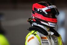 Josh Price TF Sport Aston Martin V8 Vantage GT4