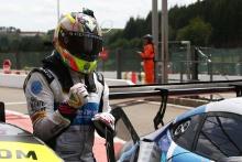 Bradley Ellis Optimum Motorsport Aston Martin V8 Vantage GT3