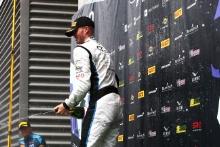 Oliver Wilkinson Optimum Motorsport Aston Martin V8 Vantage GT3