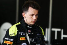 Jonny Cocker Barwell Motorsport Lamborghini Huracan GT3 EVO