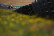 Sam De Haan Barwell Motorsport Lamborghini Huracan GT3 EVO