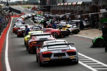 British GT Brands Hatch