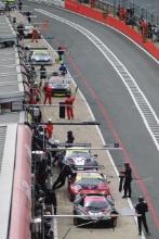 Mike McCollum / Sean Cooper Track Focused KTM X-Bow GT4