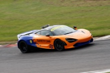 British GT Safety Car