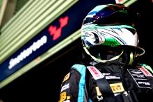 Michael O'Brien - Balfe Motorsport McLaren 570S GT4