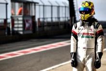 Jamie Caroline - TF Sport Aston Martin Vantage AMR GT4