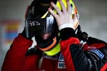 Daniel Vaughan - TF Sport Aston Martin Vantage AMR GT4