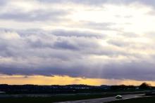 Jamie Caroline / Daniel Vaughan - TF Sport Aston Martin Vantage AMR GT4