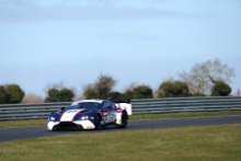Ross Gunn / Jack Mitchell - Beechdean AMR Aston Martin Vantage AMR GT3