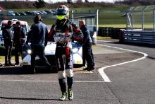 Ross Gunn - Beechdean AMR Aston Martin Vantage AMR GT3