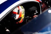 Jack Mitchell - Beechdean AMR Aston Martin Vantage AMR GT3