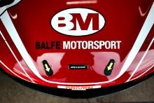 Balfe Motorsport