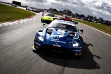Graham Davidson / Tom Canning - TF Sport Aston Martin Vantage AMR GT3