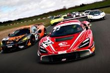 Shaun Balfe / Rob Bell - Balfe Motorsport McLaren 720S GT3