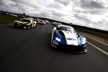 Alain Valente / Michael Benyahia -  Tolman Motorsport McLaren 570S GT4, Ahmad Al Harthy / Jonny Adam - TF Sport Aston Martin Vantage AMR GT3