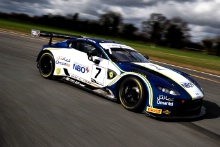 Ahmad Al Harthy / Jonny Adam - TF Sport Aston Martin Vantage AMR GT3