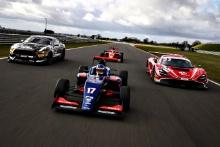 British GT and BRDC British F3 2020
