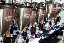 British GT trophies
