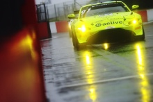BRITISH GT, Donington Park GP